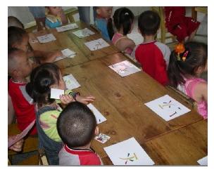 湖北宜昌涵涵幼儿园