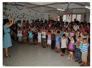 青岛即墨幼儿园